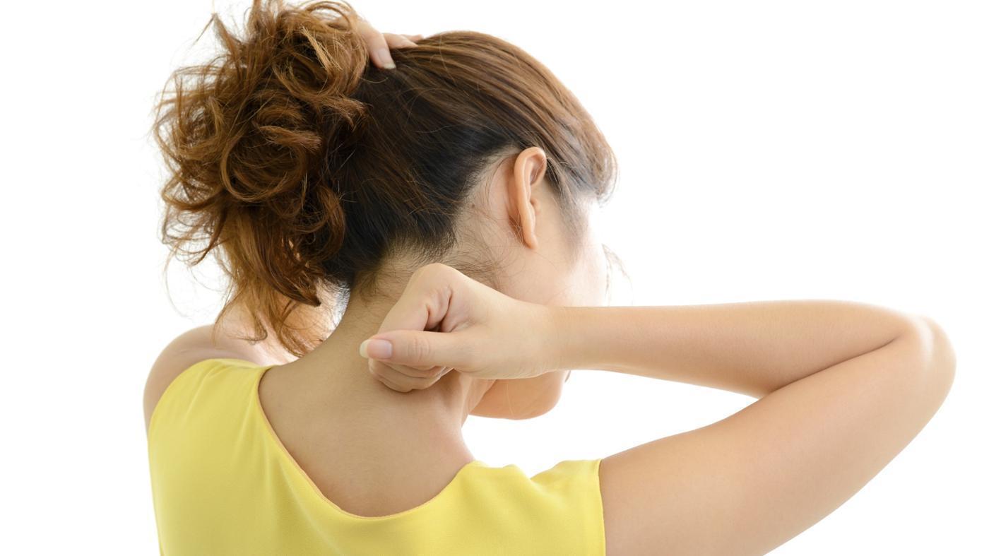Waspadai Penyebab Sakit Kepala Di Bagian Belakang Telinga Zakyafdika